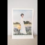 Lady Bird Lady Bird Portrait by Shikler Poster
