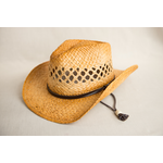 Sale sale-Kid Cowboy Hat Tea Stained