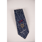 All the Way with LBJ LBJ & Presidential Signatures Tie