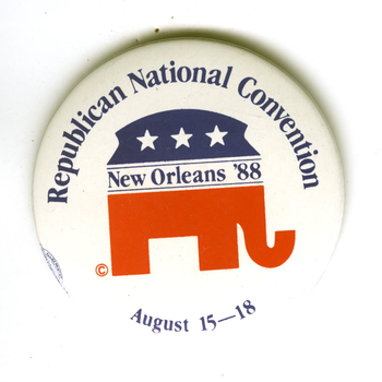 RNC New Orleans '88 Large