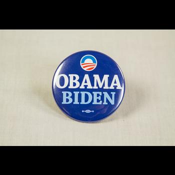 Obama Biden 08 w/Logo