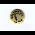 Goldwater in '64 Metallic