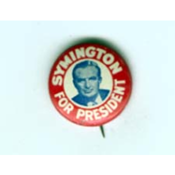 Symington For President