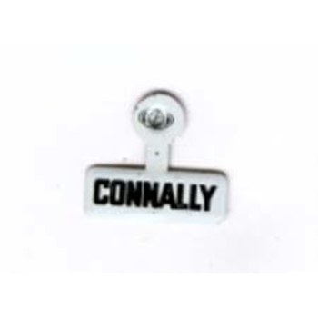 Connally Tab