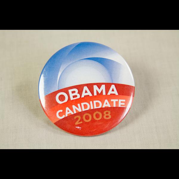 Obama Candidate 2008