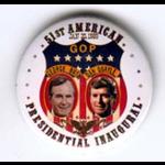GHW Bush GOP Inaugural Medium