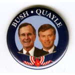 GHW Bush Flags