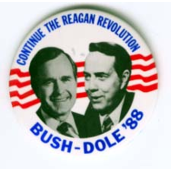 Continue Bush Dole '88