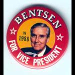 Bentsen * For VP *