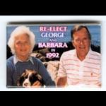 Rectangle GHW Bush Re-Elect
