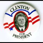 Clinton For Pres Cello