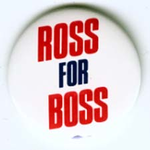 Perot Ross For Boss