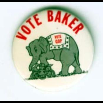Vote Baker Vote GOP