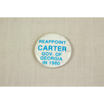 Reappoint Gov. Carter