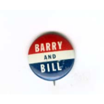 Goldwater Barry and Bill