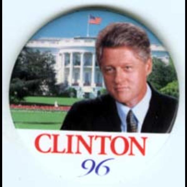 Clinton 96 White House
