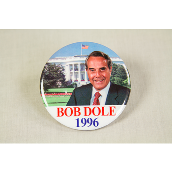 Dole Bob 1996 White House