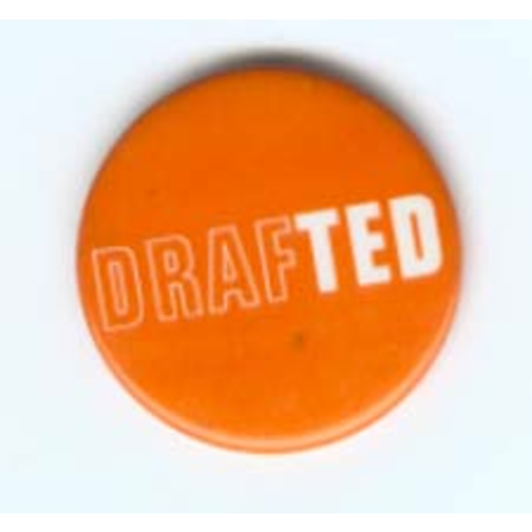 Kennedy T Drafted
