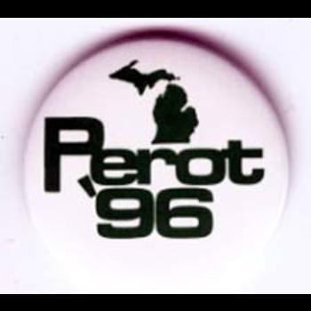 Perot '96 Michigan