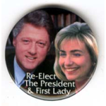 Re-Elect The Pres Clinton