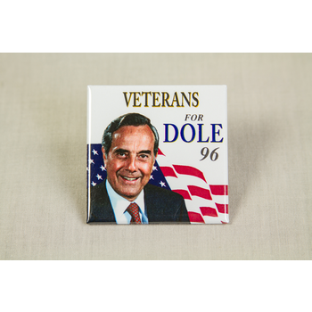 Veterans For Dole 96