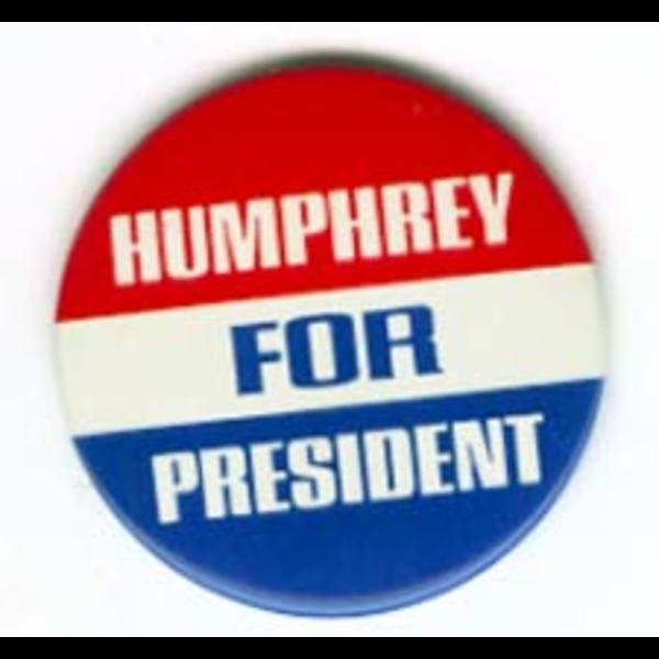 Humphrey for Pres