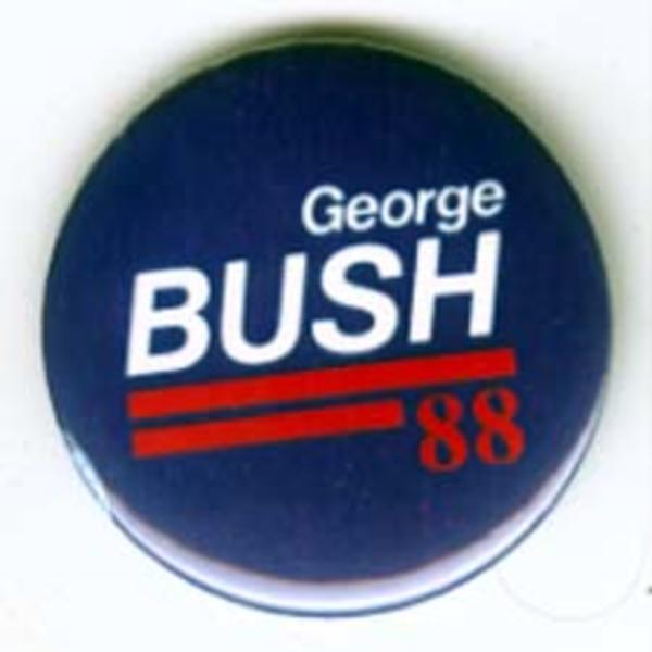 GHW Bush 88 2 1/4 Inch