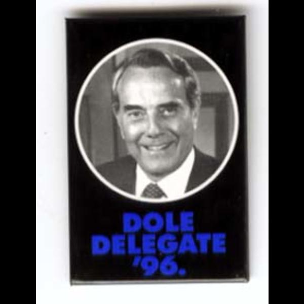 Dole Delegate '96