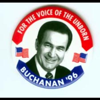 Buchanan Voice of Unborn