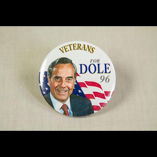 Dole Veterans For '96