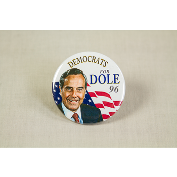 Dole Democrats of '96
