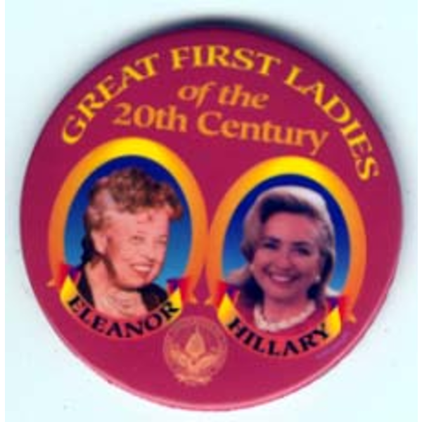 Hillary & Eleanor