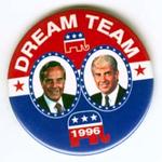 """Dole Dream Team 1996 - 3"""""""