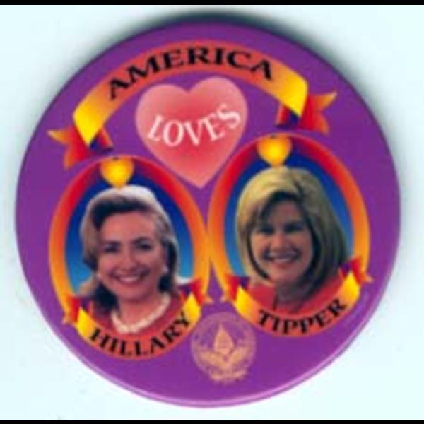 Hillary & Tipper