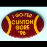 Clinton I Go-Fer Clinton