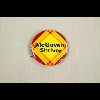 McGovern Shriver Plaid