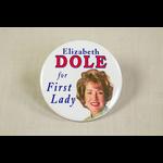 Elizabeth Dole For First Lady