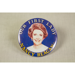 Reagan, Our First Lady Nancy
