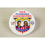 Clinton Bill & Hillary 53rd