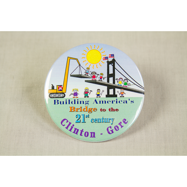 Clinton Building Amer Bridge