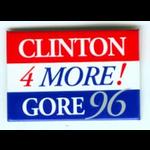 Clinton 4 More!