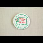 Harkin For Pres '92