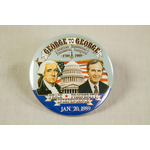 GHW Bush George to George '89