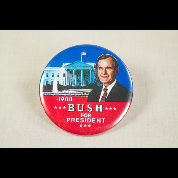 GHW Bush for Pres 1988