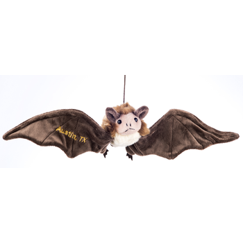 Just for Kids Bat Plush