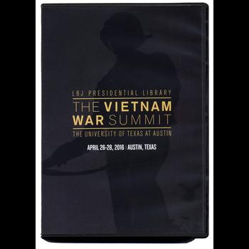 The Vietnam War Summit DVD Set