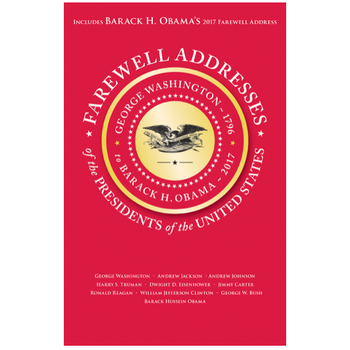 Sale Sale-Farewell Addresses of the Presidents of the United States PB