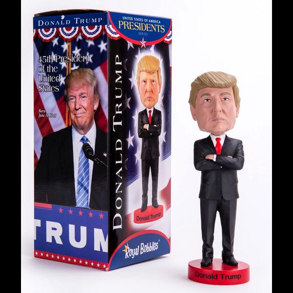 Americana Donald Trump Bobblehead