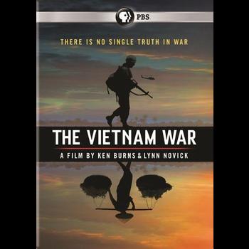 Sale Sale-Ken Burns: The Vietnam War DVD