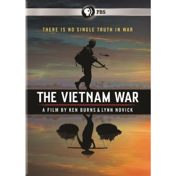 Sale Sale-Ken Burns: The Vietnam War DVD